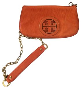 35bf80255fd Orange Tory Burch Cross Body Bags - Up to 90% off at Tradesy
