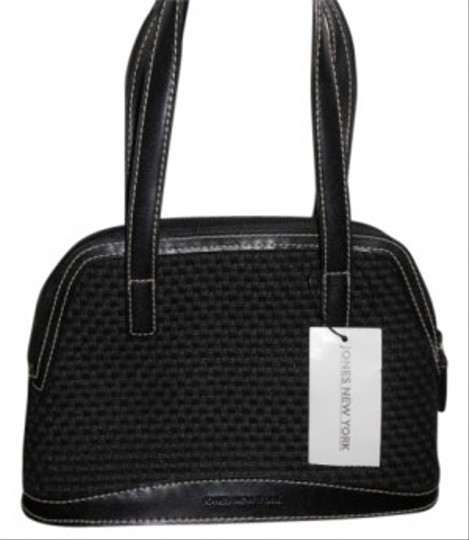 Jones New York Tote in black