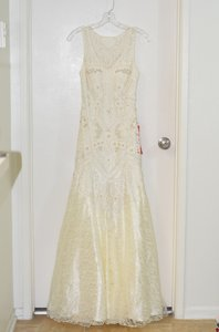 Sue Wong Alice In Wonderland Wedding Dress