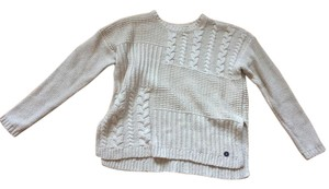 Abercrombie & Fitch 60% Cotton 40% Acryllic Sweater