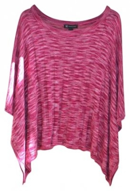 Preload https://img-static.tradesy.com/item/170756/inc-international-concepts-light-to-dark-pink-blend-sweaterpullover-size-8-m-0-0-650-650.jpg