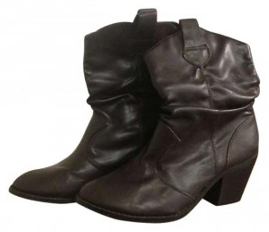 Preload https://item4.tradesy.com/images/forever-21-brown-bootsbooties-size-us-8-170758-0-0.jpg?width=440&height=440