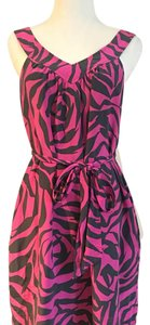 Marc by Marc Jacobs short dress Fuschia on Tradesy