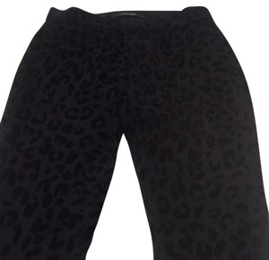 J Brand Straight Pants Blackcat