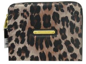 Juicy Couture Juicy Couture - iPad Case - Compatible with 3rd Generation - Leopard Print