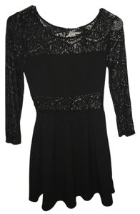 H&M Lbd Cocktail Dress