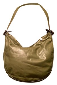 Mark Cross Classic Hobo Bag