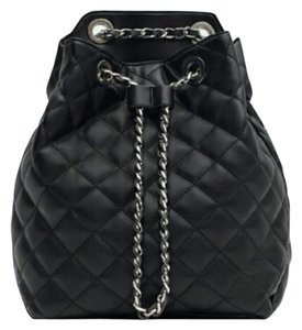 Zara Backpacks - Up to 90% off at Tradesy : quilted rucksack zara - Adamdwight.com