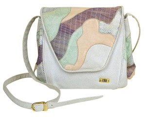Other Pastel Handbag Boho Cross Body Bag