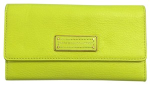 Marc by Marc Jacobs Genuine Leather Flap Wallet M3131430