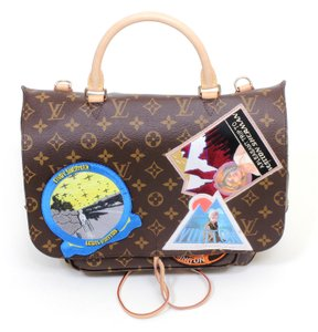 Louis Vuitton Cindy Sherman Camera Limited Edition Cross Body Bag