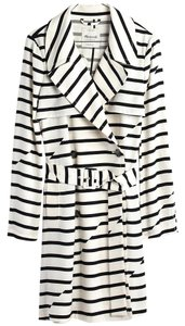 J.Crew Trench Sweater Jacket Trench Coat