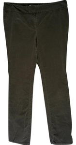 Ann Taylor LOFT Skinny Pants light brown