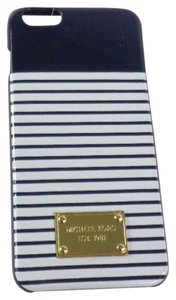 Michael Kors Michael Kors 32S6GELL2R Nautical Theme Hard Cell Phone Cover Case for iPhone 6 or 6s PLUS