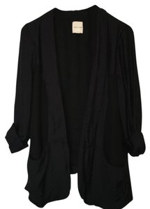 Urban Outfitters Black Blazer