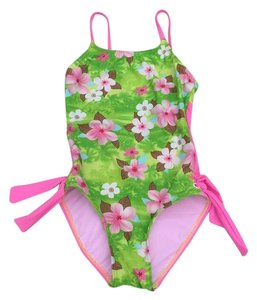 Girls swim Kids One Piece Swimsuit