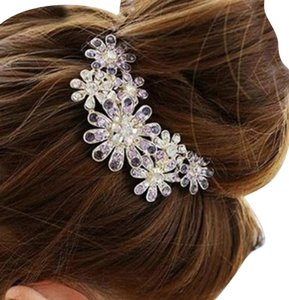 Other Beautiful Crystal Hair Comb