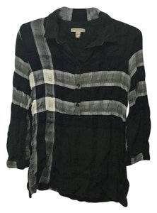 Burberry Brit Top Green, multicolor