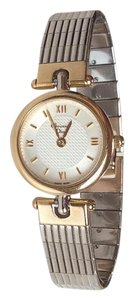 Dior Dior Gold/Silver Ladies Watch