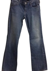 Citizens of Humanity Flare Pants Denim