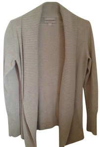Banana Republic Open Cardigan Merino Wool Belted Sweater