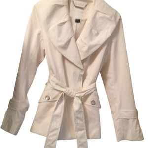 White House | Black Market Trench Coat