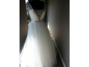 Casablanca Casablanca 2091 Wedding Dress