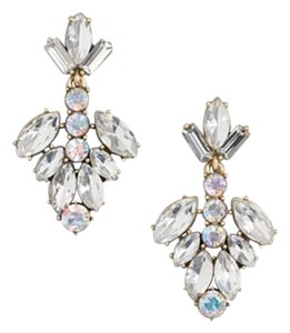 J.Crew J. Crew Blossom Drop Earrings