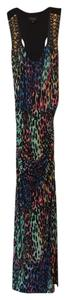 Leopard Maxi Dress by Thalia Sodi