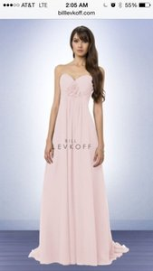 Bill Levkoff Petal Pink 774 Dress