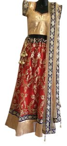 Lehenga Indian Clothing Dress