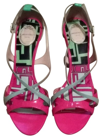 Preload https://item4.tradesy.com/images/emilio-pucci-colored-patent-leather-sandals-size-us-9-regular-m-b-1708493-0-0.jpg?width=440&height=440