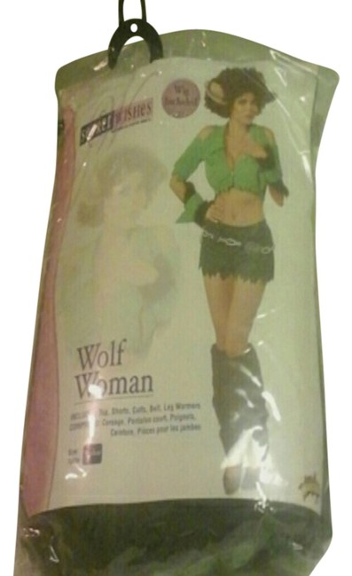 Preload https://item1.tradesy.com/images/green-rare-new-in-opened-package-wolf-woman-costume-cut-off-shorts-size-10-m-31-1708620-0-0.jpg?width=400&height=650