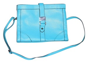 Cosmopolitan Removeable Strap Clutch Cross Body Bag