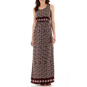 Maxi Dress by Multicolor maxi