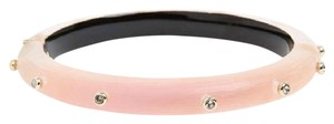 Alexis Bittar Brand New Alexis Bittar Braclet magnetic closure Peach Bangel