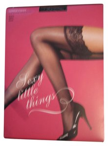 Victoria's Secret Victorias Secret-Little Vixen Lace Top Stockings
