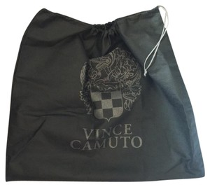 Vince Camuto Large Dust Satchel in Charcoal