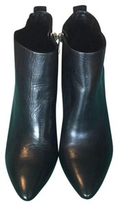 Ann Taylor Bootoes Black Boots