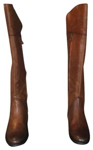Vince Camuto Brown Deep coco Boots
