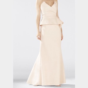 BCBGMAXAZRIA Light Rose Dress