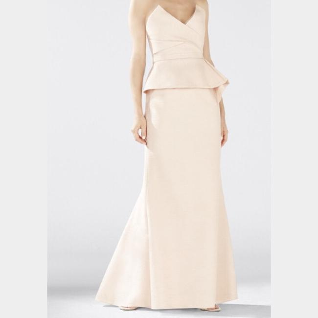 Item - Light Rose Formal Bridesmaid/Mob Dress Size 4 (S)