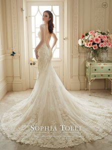 Sophia Tolli Sultana, Style Number Y11651 Wedding Dress