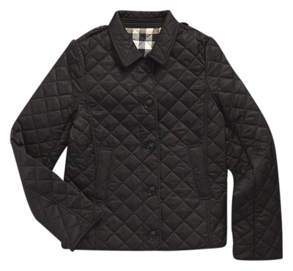 def56cffa Burberry  mini Ashurst  Quilted Jacket-youth Children Jacket Size 12 ...