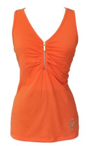 Michael Kors Coral T Shirt Orange