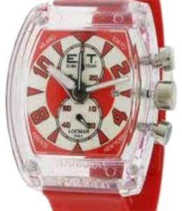LOCMAN ITALY Locman Italy Elba Team Red Watch