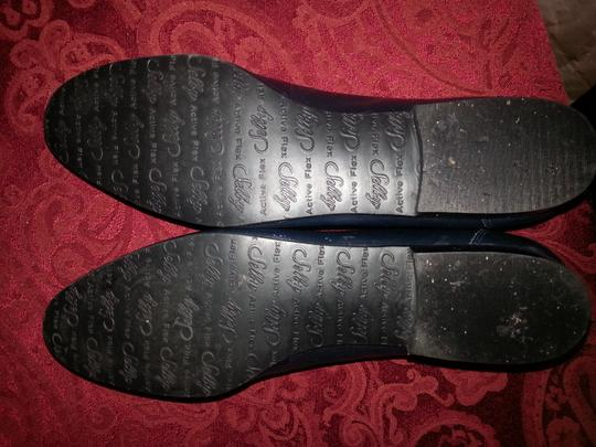 Selby Fifth Avenue Navy/White Flats