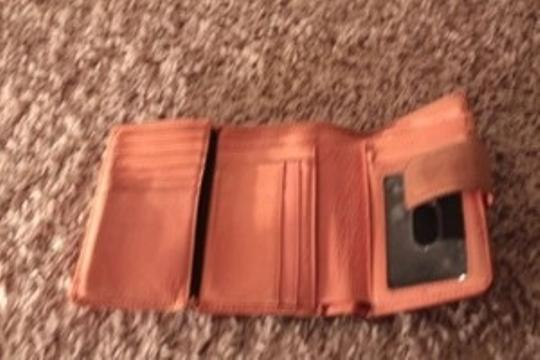 Fossil Fossil trifold wallet