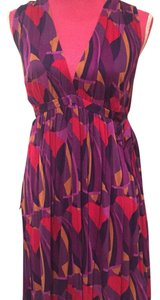 French Connection short dress Purple pink on Tradesy