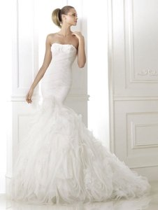 Pronovias Bayo Pronovias Wedding Dress